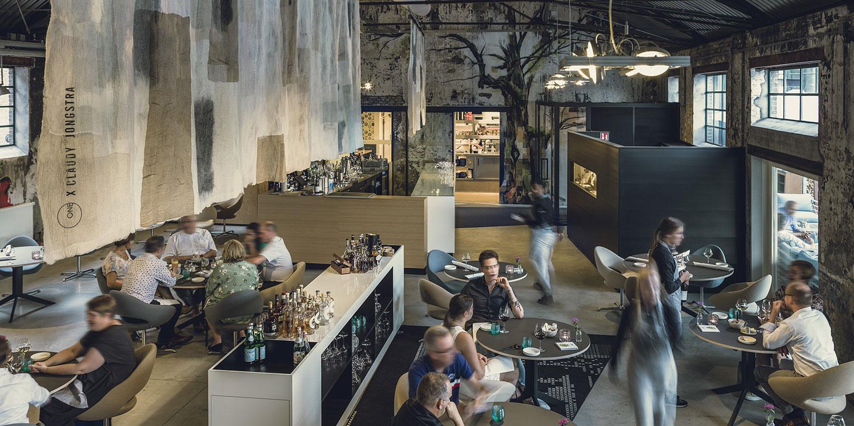 restaurantONE-Roermond