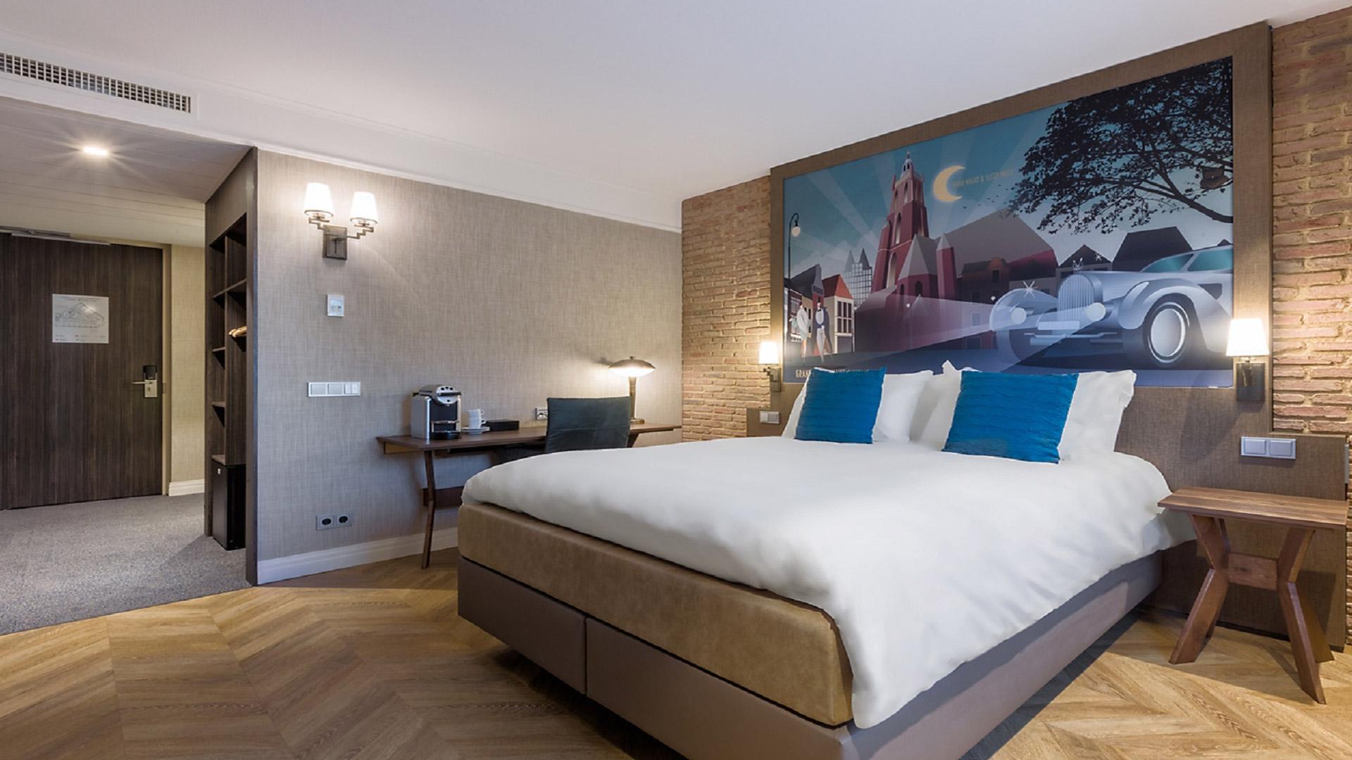 Hotel Valies Roermond